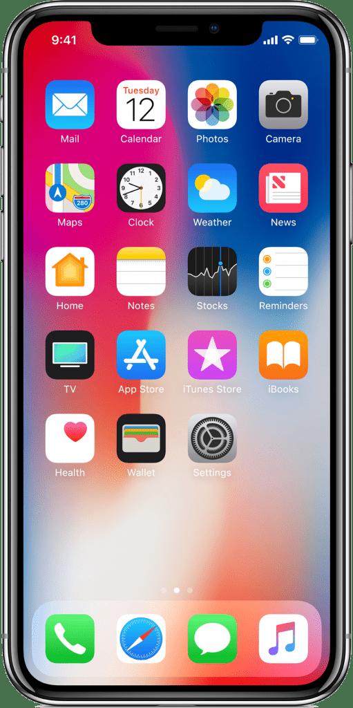 iPhone X reparation - skærm reparation - Udkørende værksted i Århus, Randers og Vejle   MobiGo